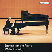 Dances for the Piano by Walter Hautzig
