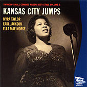Kansas City Jumps by Various Artists