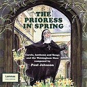 The Prioress in Spring by Cambridge Voices