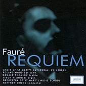 Fauré: Requiem von Choir of St Mary's Cathedral