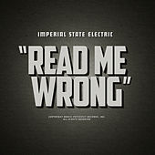Read Me Wrong by Imperial State Electric