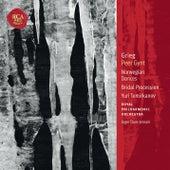 Grieg: Peer Gynt - Incidental Music; Norwegian Dances; Bridal Procession: Classic Library Series by Yuri Temirkanov