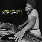 Genius Of Time de Larry Levan