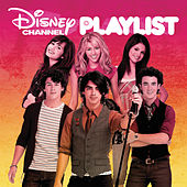 Disney Channel Playlist by Various Artists