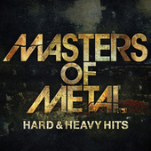 Masters Of Metal by Various Artists