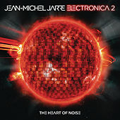 Electronica 2: The Heart of Noise de Jean-Michel Jarre