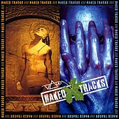 Naked Tracks Vol. 2 (Alien Love Secrets / Sex & Religion - Mixes With No Lead Guitar) by Steve Vai
