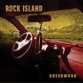 Rock Island I by Greenwood