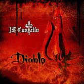 Diablo by J.R. Castillo