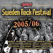 Sweden Rock Festival - Best Of 2005-2006 Vol.4 by Various Artists