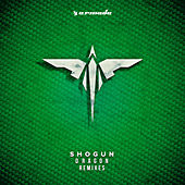Dragon (Remixes) van Shogun