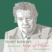Songs of Wales by Stuart Burrows