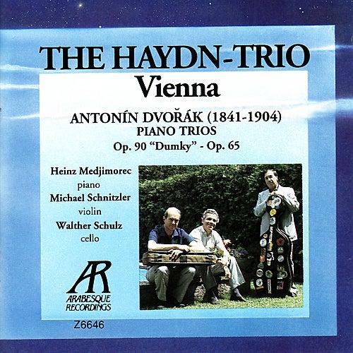 Dvořák: Piano Trios by The Hadyn Trio