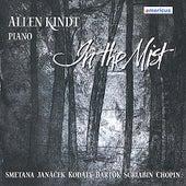 Allen Kindt - In the Mist de Allen Kindt