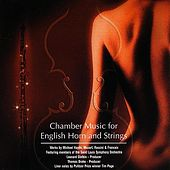 Chamber Music for English Horn and Strings von Members of the Saint Louis Orchestra