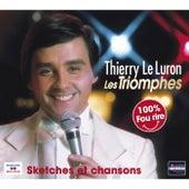 Les triomphes (Sketches et chansons) de Various Artists