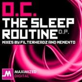 The Sleep Routine de O.C.