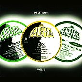 Deletions Vol.2 by Various Artists