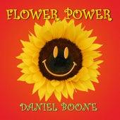 Flower Power by Daniel Boone