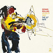 The 11th Gate by Dennis Rollins Velocity Trio