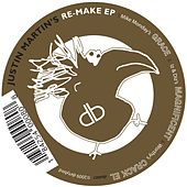Justin Martin's Remake - Single by Various Artists