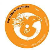The Martin Brothers - Single by Martin Brothers