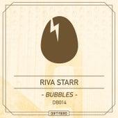 Bubble - Single von Riva Starr