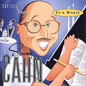 Capitol Sings Sammy Cahn / It's Magic (Volume 14) de Various Artists