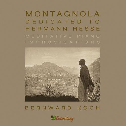 Montagnola by Bernward Koch