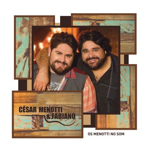 Os Menotti No Som de César Menotti & Fabiano