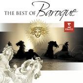 The Best of Baroque de Various Artists