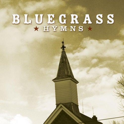 Bluegrass Hymns by Bluegrass Worship Band