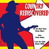 Country Rediscovered by Various Artists