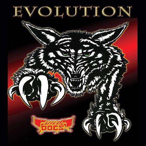Evolution by Wild Dogs