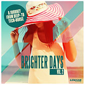 Brighter Days, Vol. 2 von Various Artists