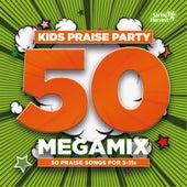 Kids Praise Party Megamix by Spring Harvest