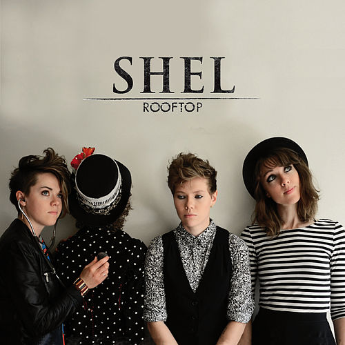Rooftop by Shel