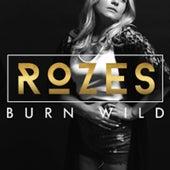 Burn Wild (Kap Slap Remix) de ROZES