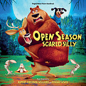Open Season: Scared Silly by Rupert Gregson-Williams