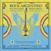 Rock Argentino en Estado Sinfónico by Various Artists