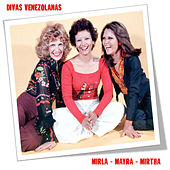 Divas Venezolanas by Various Artists