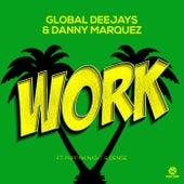 Work von Global Deejays