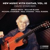 New Music with Guitar, Vol. 10 de Various Artists