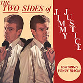 The Two Sides of Jimmy Justice (featuring Bonus Tracks) di Jimmy Justice