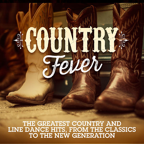 Country Fever by Various Artists