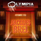 Olympia Novembre 1966 (Live) by Jacques Brel