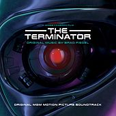 Terminator (Original Motion Picture Soundtrack) de Brad Fiedel