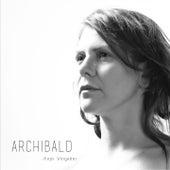 Anjo Vingador by Archibald