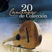 20 Canciones de Colección del Canto Popular by Various Artists