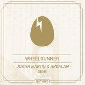Wheelgunner by Justin Martin